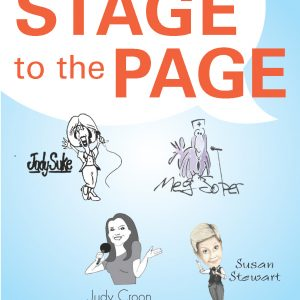 stage to page